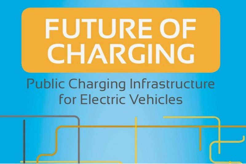 Building the largest knowledge base on charging EV